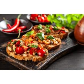 Kochkurs Italien in Leipzig hier online buchen!