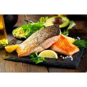 Kochkurs Fisch und Meer in Leipzig hier online buchen!