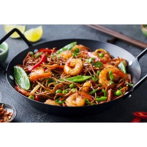 Kochkurs Asien in Leipzig hier online buchen!